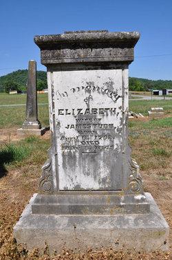 Elizabeth <i>Reynolds</i> Tubb