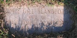 Effie <i>Gill</i> Blandford