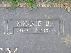 Minnie B Ashley