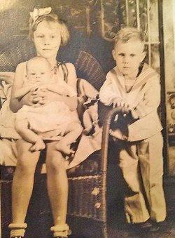 Mildred Darby <i>Loggins</i> Goodson