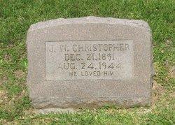 John William Christopher