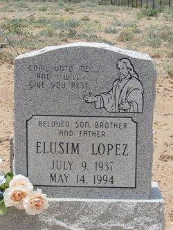 Elusim Lopez