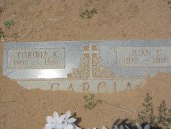 Toribia A Garcia
