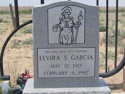 Elvira S Garcia