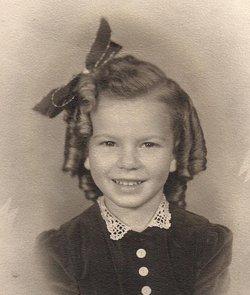 Mary Ann <i>Seger</i> Campbell
