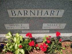 Irvin Emanuel Barnhart