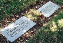 Maude Melvina <i>Houston</i> Abbott