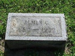 Elmer C. Aldrich