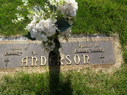 Cleone H. Anderson