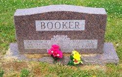 Arthur T. Booker
