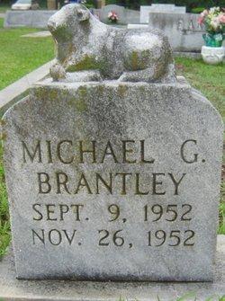 Michael G. Brantley