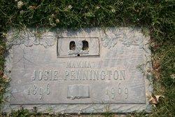 Josie Mamma Pennington