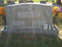 Dora S Hamler
