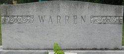 Early Erastus Warren