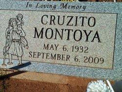 Cruzito Montoya
