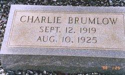 Charlie Brumlow