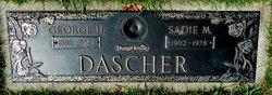 George H Dascher