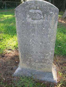 Johnnie L. Allen
