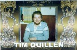 Timothy Wayne Tim Quillen
