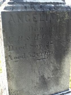 Angelina Eyster