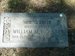 William Morris Eichner
