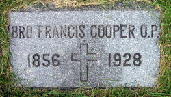 Br Francis Cooper