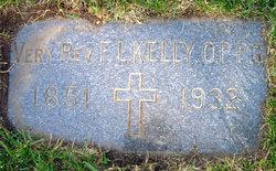 Rev F. L. Kelly