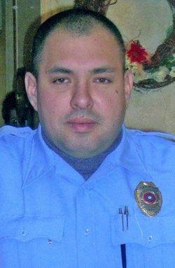Francisco Frank Alegria, III