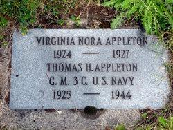 Thomas H. Appleton