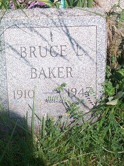 Bruce L. Baker