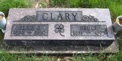 Elsie Jane <i>Parrish</i> Clary