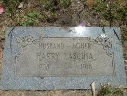 Harry Laschia