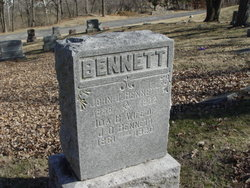Ida B. <i>Chiles</i> Bennett