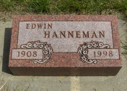 Edwin C Hanneman