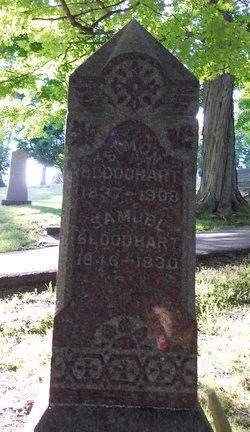 Samuel Bloodhart