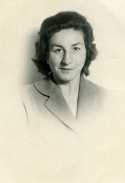 Anne Ferdinanda <i>Marcelli</i> Angeletti
