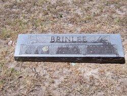 Lillie Fay Brinlee