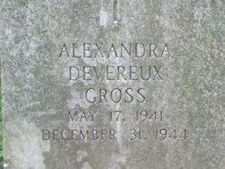 Alexandra Devereux Gross