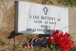 J. Lee Dittert, Jr