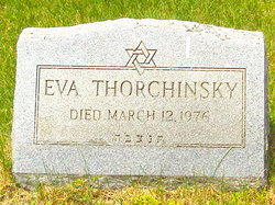 Eva Thorchinsky
