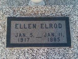 Ellen Elrod