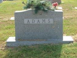 Elsie <i>Hart</i> Adams