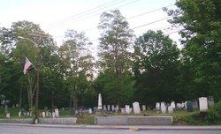 Wilton Old Town Cemetery