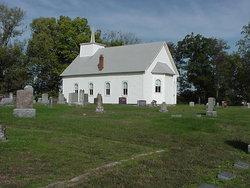 Waltersburgh Cemetery