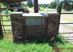 Garland Cemetery