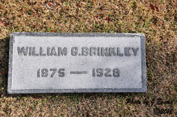 William Graham Brinkley