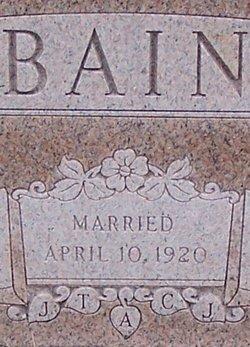 Horace S. Bain