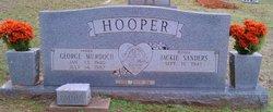 George Murdoch Hooper