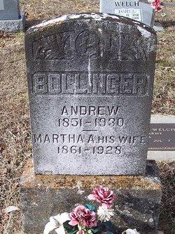 Andrew J. Bollinger