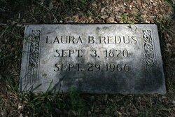Laura Belle <i>Asher</i> Redus